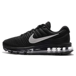 Nike Air Max 2017 Men's Running Shoe 849559-001